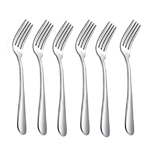 Stainless Steel Table Fork - 5