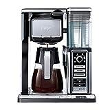 Ninja Auto-IQ Barra de de Cafe - Cafetera con Sistema de Jara de Vidrio- CF092 (Reacondicionado)
