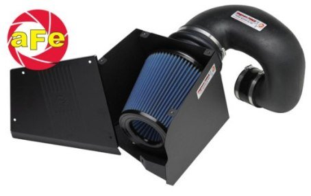 aFe Stage 2 Cold Air Intake Type XP Dodge Ram 5.9L I6 TD 94-02