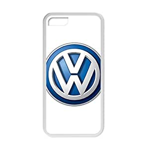 Happy VW sign fashion cell phone case for iPhone 5C