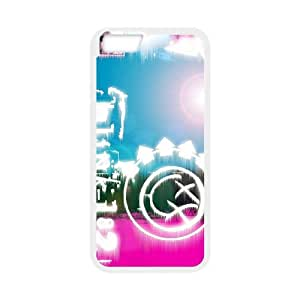 iPhone 6,6S 4.7 Inch Phone Case Cover Blink 182 B7442