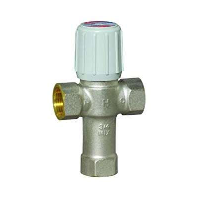 Am-1 Series Mixing Valve, 1/2In., 80-12