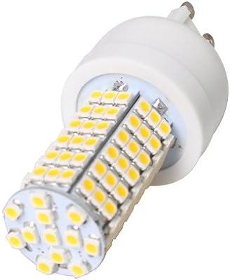 Generic G9 7W 700-Lumen 120 SMD 3528 LED Del Maíz Ahorro De Energía lámpara Bombilla Luz De Alta Potencia Lámpara AC V Blanco warm