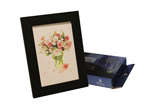 Photo Frame Hidden Camera Hd Recorder Motion Detection Safe Home