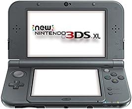 New Nintendo 3DS XL - Black