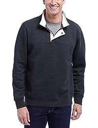 Men's Signature Pullover