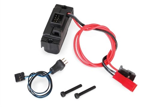 Traxxas 8028 LED Light Regulated Power Supply