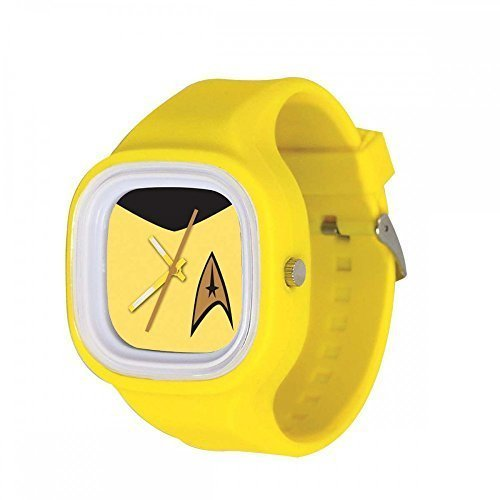 Star Trek Original Retro Analogue Command Watch (ST53)