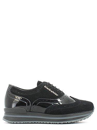 Sneakers 657013 Women Black blu Byblos E5xq7gCnwx