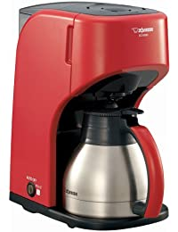 Zojirushi Coffee Makers Approximately Ec Ks50 Ra At A Glance