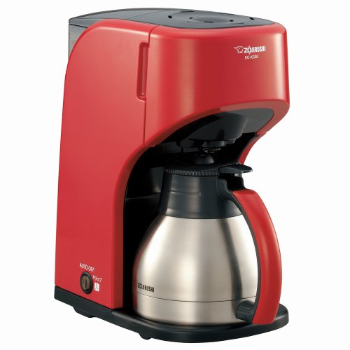 ZOJIRUSHI coffee makers approximately EC KS50 RA
