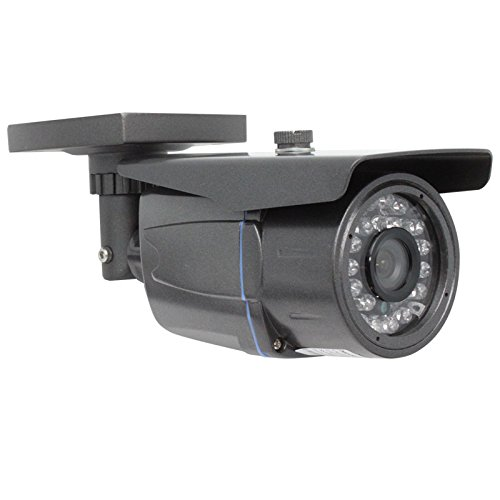 GW Security HD 2MP 1080P HDCVI /AHD/TVI CCTV  Surveillance Camera Indoor Day Night Waterproof, Default AHD Mode