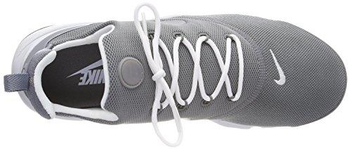 Herren Platinum pure Mehrfarbig Presto Grey Cool Fly black 012 Gymnastikschuhe White NIKE 4dRUw4q