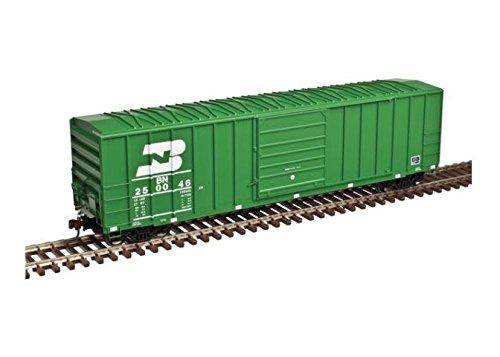 【初回限定】 BN 50 ' FMC 5077 5077 50 Boxcar # 250052 250052 B07996WJFN, 工具屋ドットコム:3484b641 --- a0267596.xsph.ru
