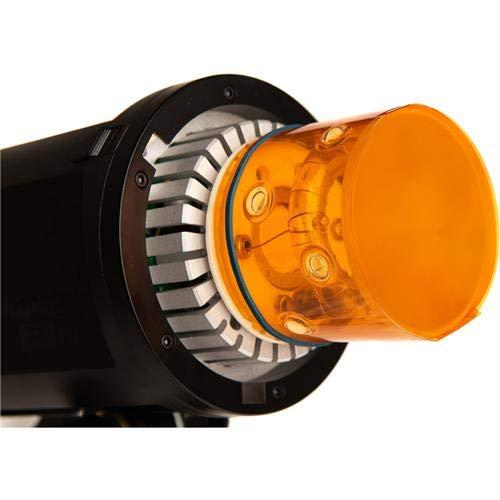 Flashgels Color Correction Gel Kit for Godox AD600Pro and Flashpoint Xplor 600Pro Strobes