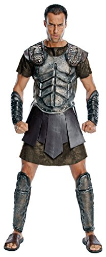 Deluxe Perseus Costume (Deluxe Perseus Costume - Standard - Chest Size 44)