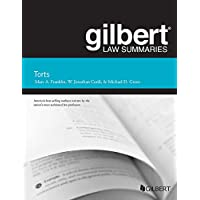 Gilbert Law Summary on Torts (Gilbert Law Summaries)