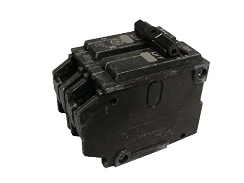 GE THQL2135 Plug-In Mount Type THQL Feeder Molded Case Circuit Breaker 2-Pole 35 Amp 120/240 Volt AC