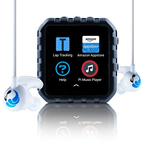 Delphin Waterproof Streaming Player Swimbuds product image