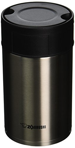 Zojirushi Food Jar, 19 oz/0.55 L, Stainless Steel (Soup Zojirushi compare prices)