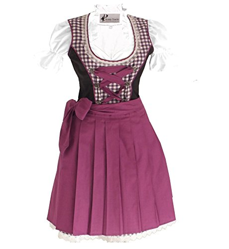 Children Dirndl Kind-115/140 ()