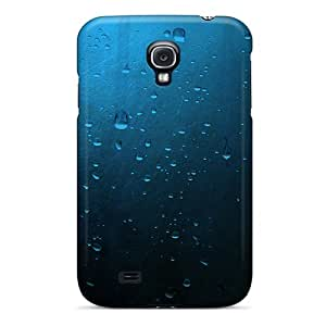 Galaxy S4 Case Cover With Shock Absorbent Protective ZniKxdr1316QpaWb Case