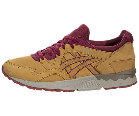 Gel Lyte V Mens (Alpine Pack) in Tan/Tan by Asics, 11