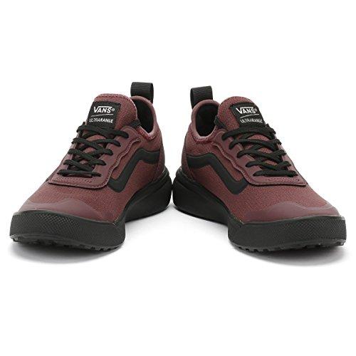 Ac Burdeos Ultrarange Vans Zapatillas Black negro Grape Catawba 6EEXa