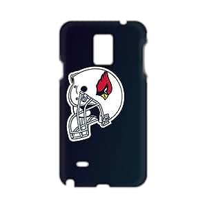 CYOE Arizona Cardinals hood hat 3D Phone Case for Samsung Note 4