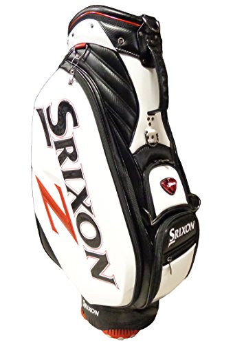 Srixon Tour Staff Bag 2017, (Golf Tour Bag)