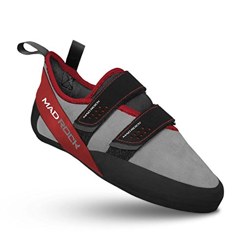 Mad Rock Drifter Climbing Shoe Red 12