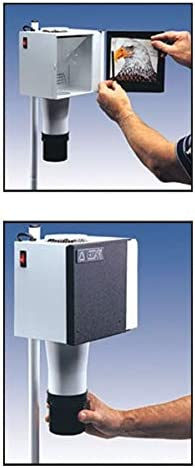KopyKake 300XK Projector and Table Top Base