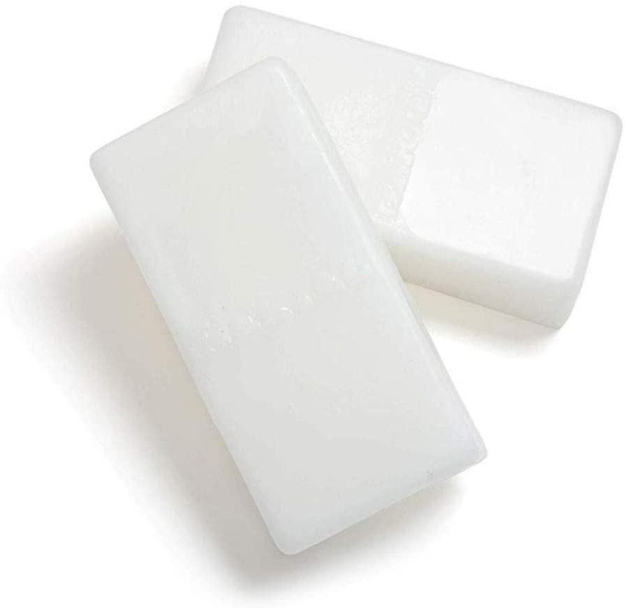 Paraffin Wax Blocks - 1.5 pounds Multi-Purpose Fully Refined Wax