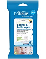 Dr. Brown's Pacifier and Bottle Wipes