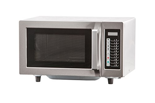 Amana RMS10TS Medium Microwave 1000W