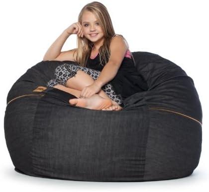 Jaxx 4 ft Bean Bag Chair