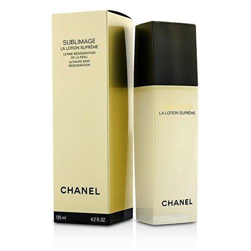 Chanel Sublimage La Lotion Supreme Ultimate 4.2-ounce Skin Regeneration