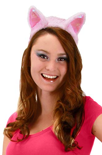 Elope My Little Pony Pinkie Pie Costume Headband with Ears