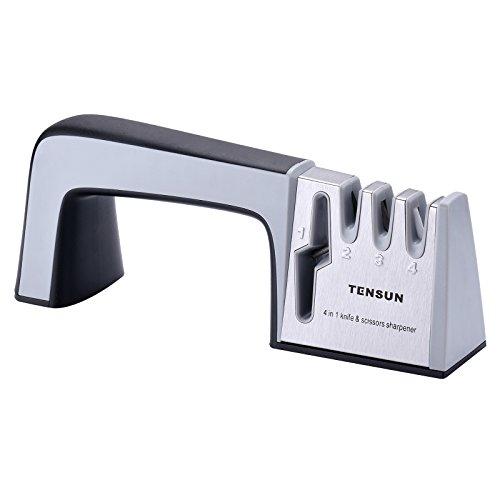 Tensun Kitchen Knife Sharpener Professional product image