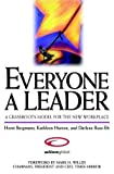 Everyone a Leader, Horst Bergmann and Kathleen Hurson, 0471197637