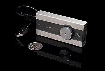 Fulla USB Dongle DAC/Amp