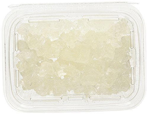 Old Fashioned White String Rock Candy, 16 Oz -