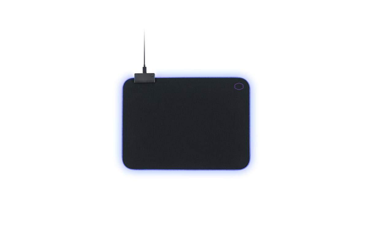 Mousepad RGB Cooler Master Masteraccessory MP750 - M Soft Mo
