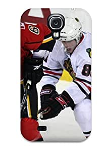1343618K658340916 chicago blackhawks (117) NHL Sports & Colleges fashionable Samsung Galaxy S4 cases