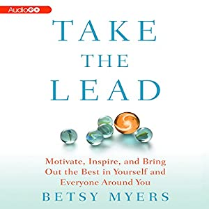 Take the Lead Audiobook