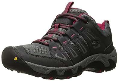 Image Unavailable. Image not available for. Color: KEEN Women's Oakridge  Shoe ...
