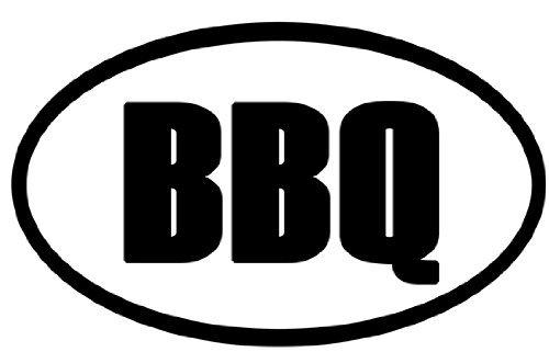 bbq sticker - 1