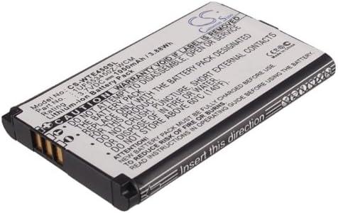 ACK-40403 Battery for Part NO ACK40401 1UF553450Z-WCM PTH-650-EN PTH-650-DE PTH650 PTH-650-ES