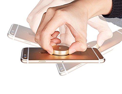 Consumer Sharper Image Universal Flat Stick On Dashboard Mag