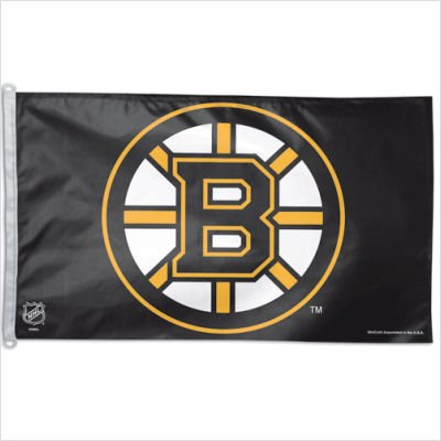 NHL Boston Bruins 3-by-5 foot Flag